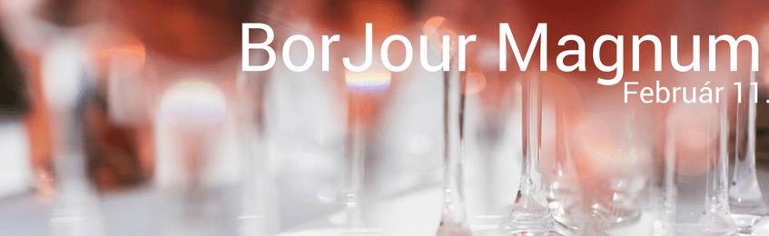 BorJour Magnum