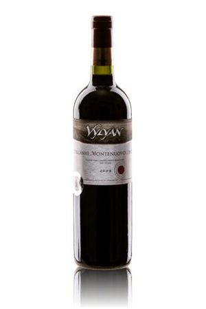 Montenouvo Cuvée 2009