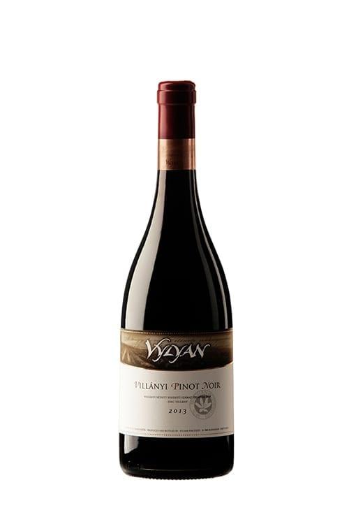 Vylyan Villányi Pinot Noir