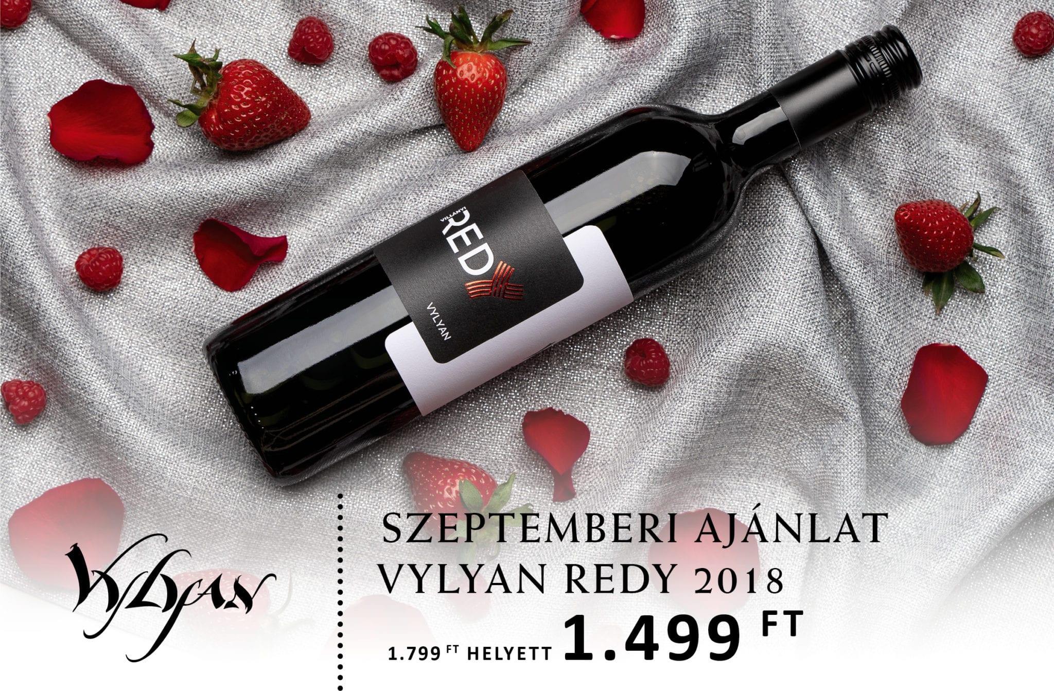 Vylyan-Villanyi-REDy